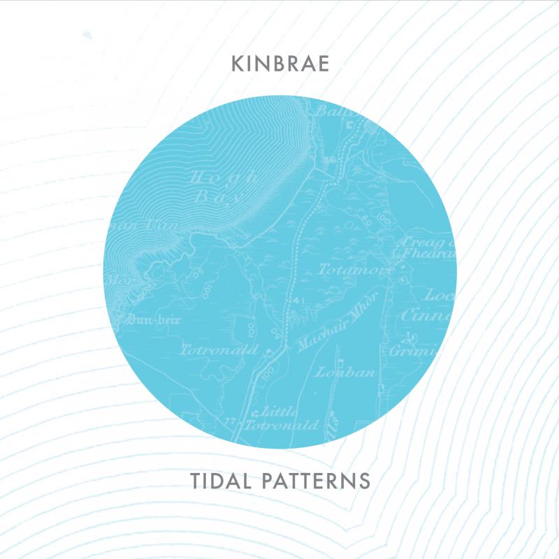 Kinbrae | Tidal Patterns | CD